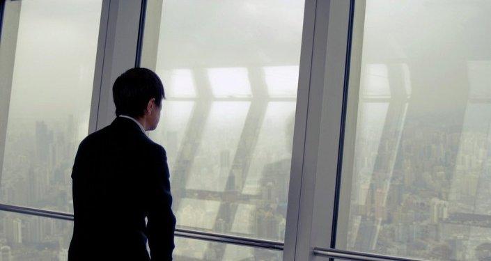 中国经济增速放缓:原因与可能的后果