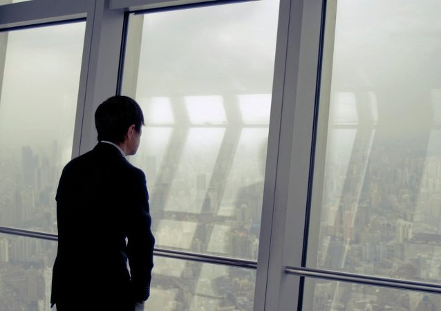 中國經濟增速放緩:原因與可能的後果