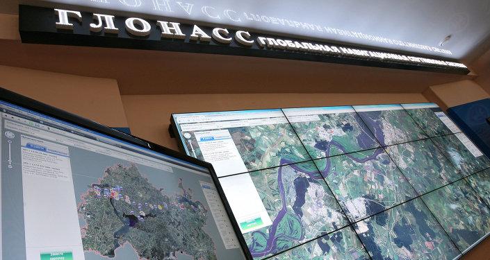 格洛纳斯导航系统精度2020年前将达到1米以内