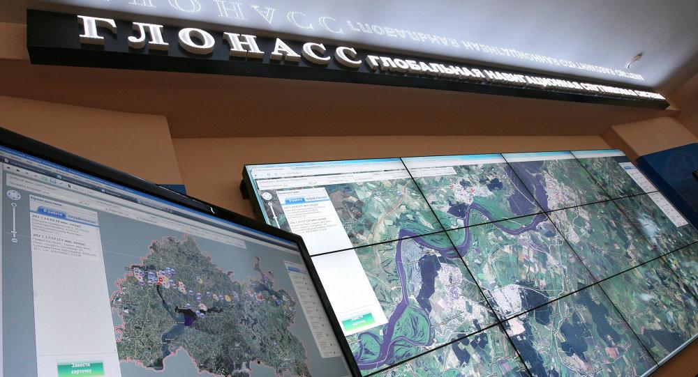 俄格洛納斯定位系統在中國的精確度低於北斗系統