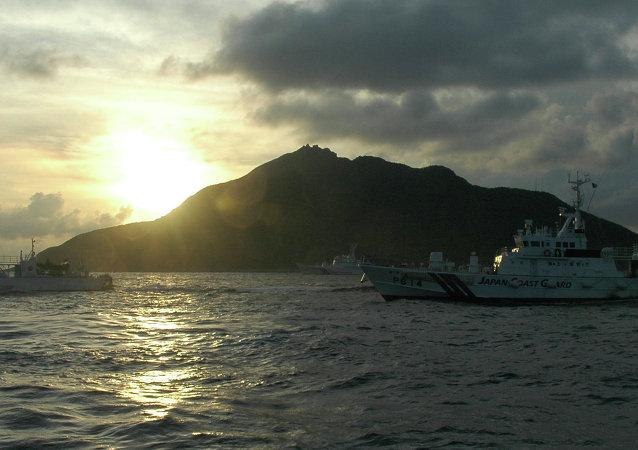 救援人員在台灣附近海域找到被撞沈船第四名遇難者遺體