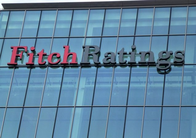 Fitch Ratings/惠誉国际/