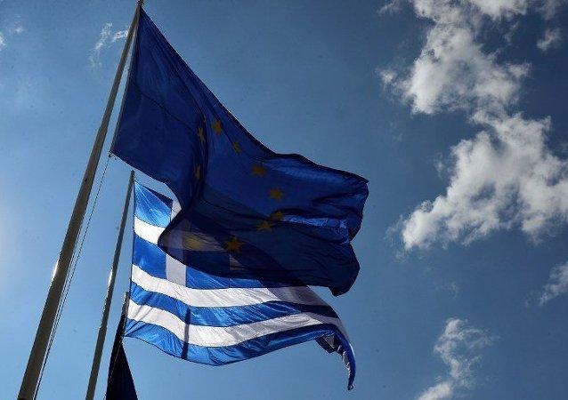 奥地利财长:欧元集团仍在向希腊伸出橄榄枝