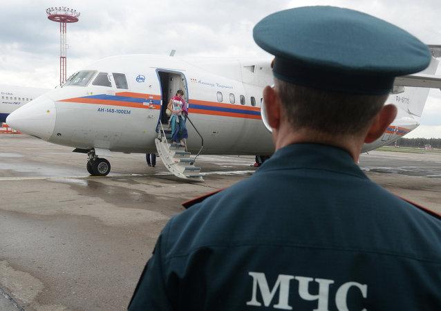 俄緊急情況部將向也門發送人道主義援助