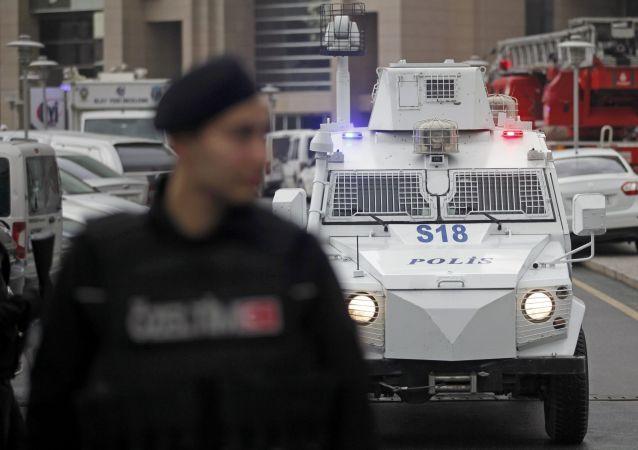 土耳其政府將緊急狀態期限再延三個月
