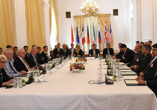 俄中外長在伊朗與「六方」會談期間舉行會晤