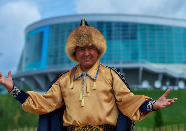 巴什科尔托斯坦拟于2020年举办世界民间艺术节