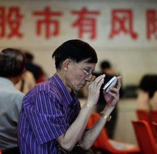 在下滑的中國市場值得買哪些股票
