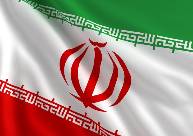 伊朗展示本國產新型彈道導彈