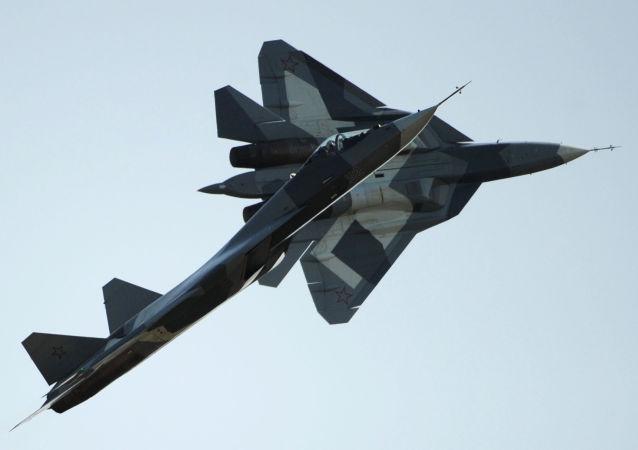 俄羅斯戰機