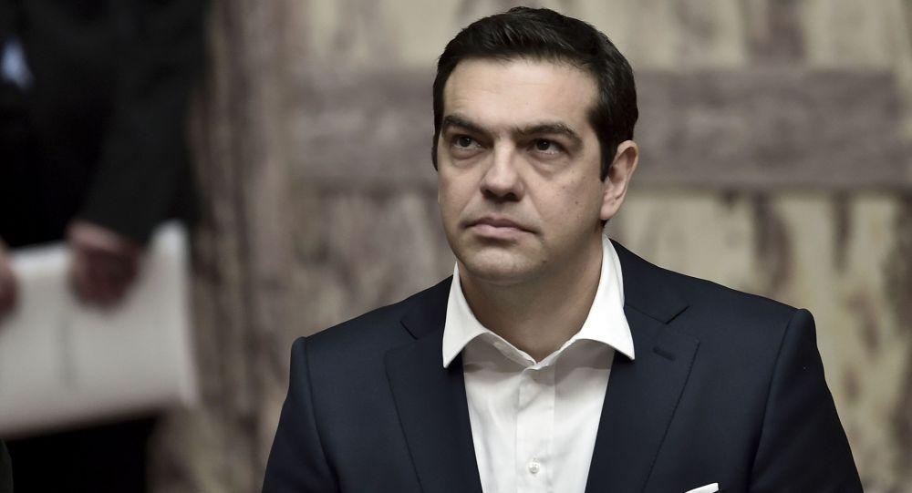 希臘總理稱土耳其戰鬥機試圖干擾他乘坐的直升機