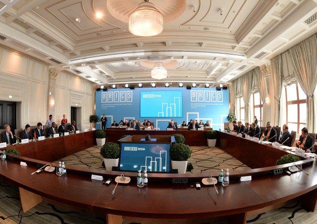 金磚國家簽署投資宣言
