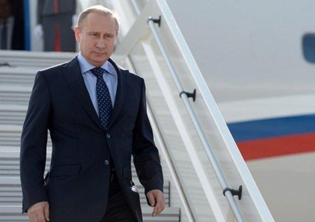 普京将在联合国进行演讲,并将站在全球化政治的最前端