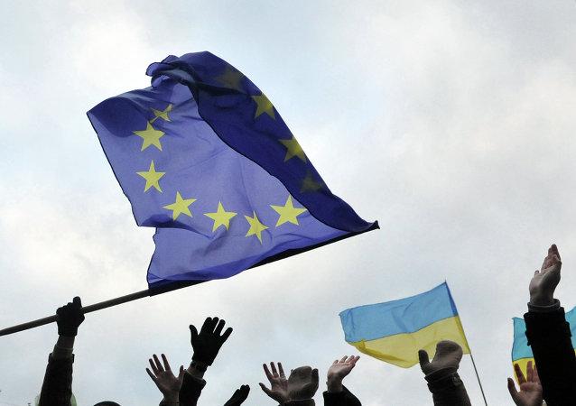 荷兰首相:乌克兰不应成为欧盟成员国