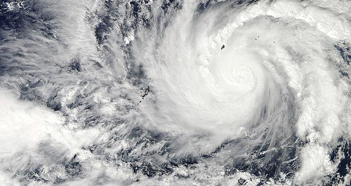 """华媒:国家防总启动Ⅲ级应急响应并派出工作组应对台风""""利奇马"""""""
