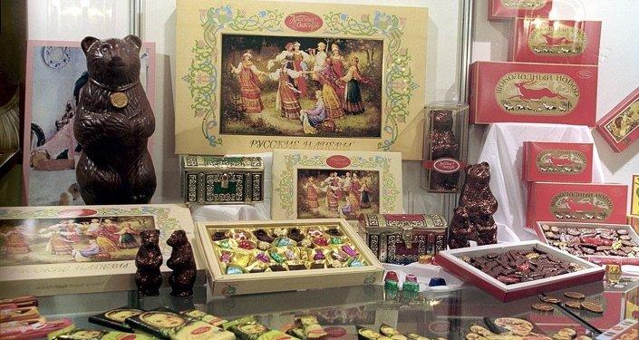 俄将向亚洲市场供应甜品和饮用水