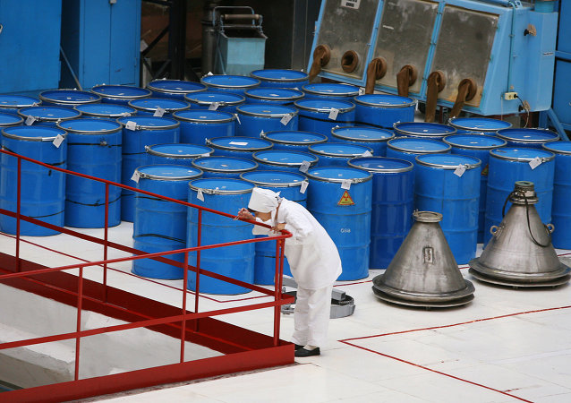 伊朗運出濃縮鈾至俄羅斯的文件將在近幾周內完成