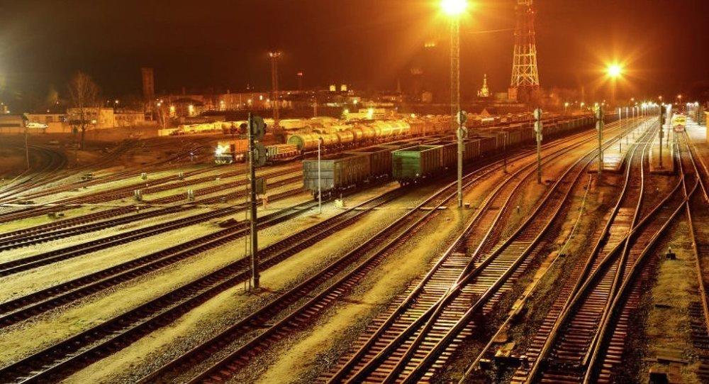 俄鐵為薩哈林鐵路通道項目估價5403億盧布