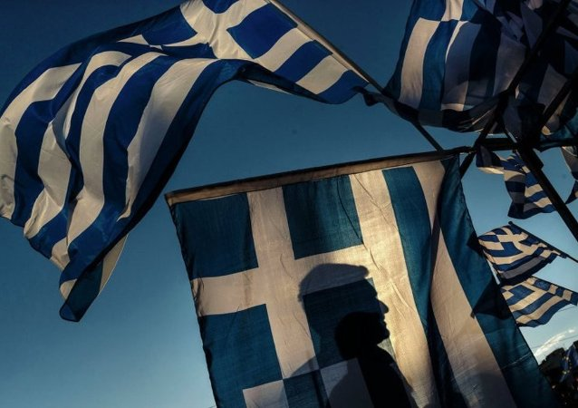 欧洲债权人:雅典改革计划可成为一揽子贷款的基础