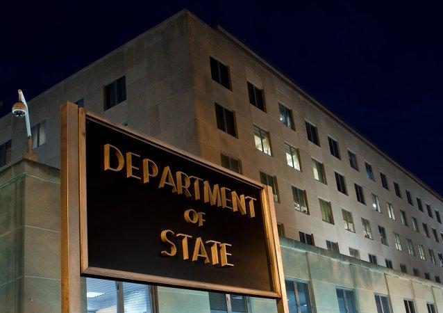 美國國務院不認為俄羅斯是主要威脅
