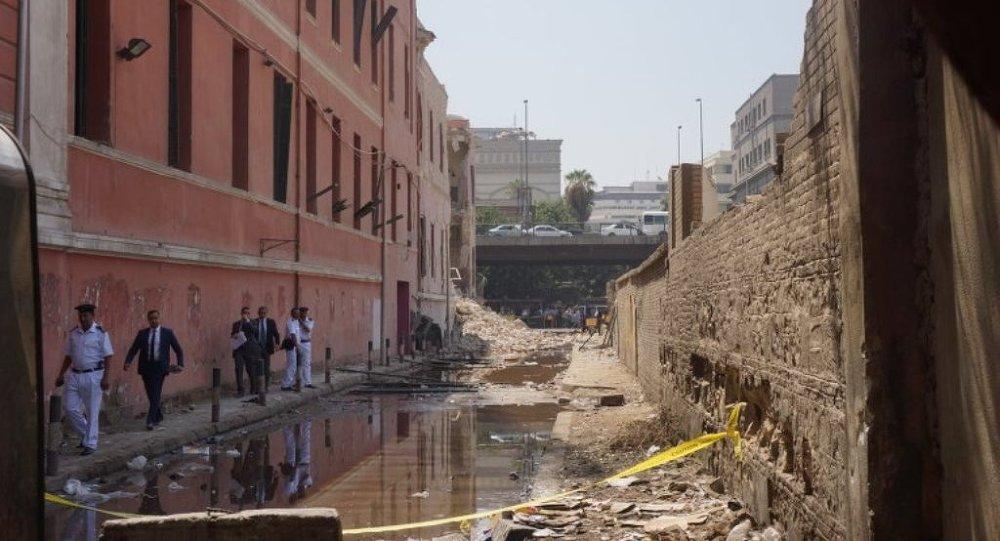意大利领导人呼吁加强与恐怖主义作斗争
