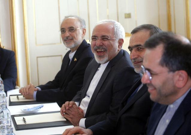 媒體:維也納會談期間可能簽署伊朗核問題協議