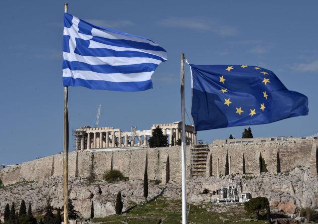 欧盟中不是每个国家都愿为希腊的贷款提供担保
