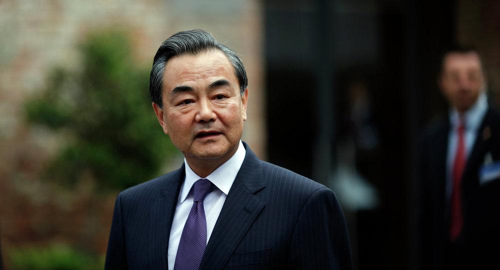 中國外交部:王毅訪問阿富汗和巴基斯坦為兩國關係改善邁出重要一步