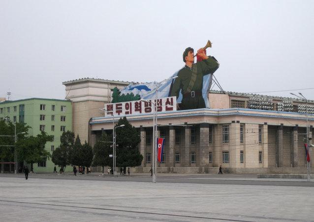 朝鮮,平壤