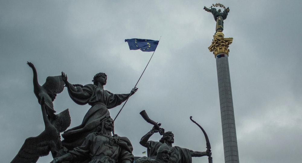 烏克蘭啓動政府債務重組 暫停支付部分國債本息