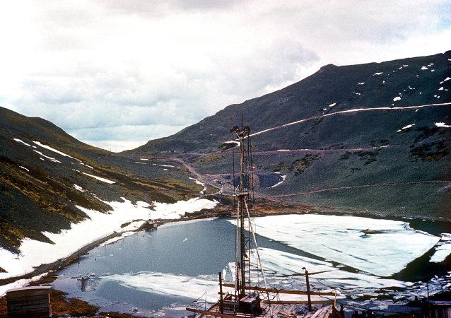 俄中企業將共同開發位於圖瓦共和國的銅礦