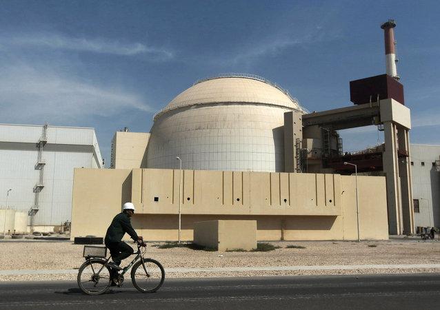 伊朗核問題