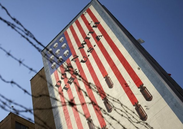 伊朗稱英國和美國將為扣押油船而「非常後悔」