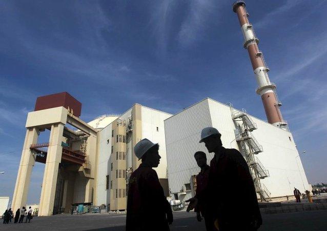 伊朗原子能机构:第二批浓缩铀将很快由俄运回伊朗