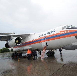 俄緊急情況部建議向伊朗和伊拉克提供賑災援助