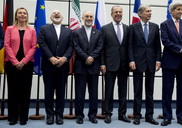 超百名前美国大使签名赞成伊核协议