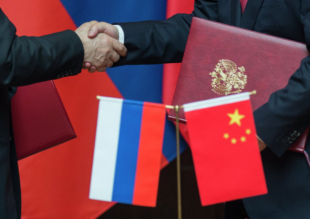 俄赢国斯达与中国人保签署跨境保险协议