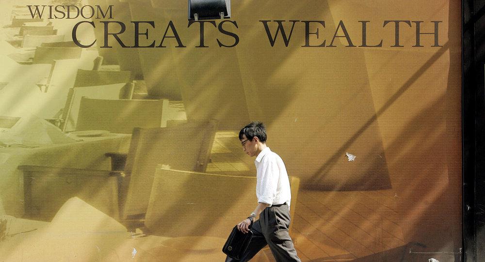 習近平給西方投資者吃了顆定心丸