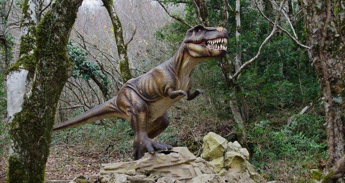 科學家預測了自恐龍滅絕以來最可怕的災難