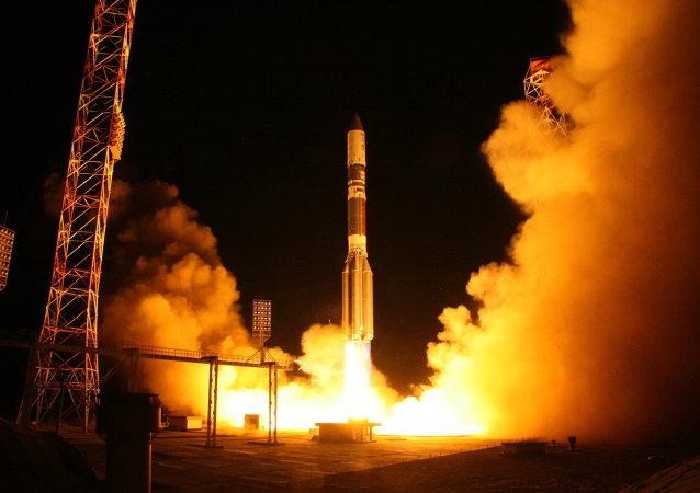 """""""质子-M""""号运载火箭"""