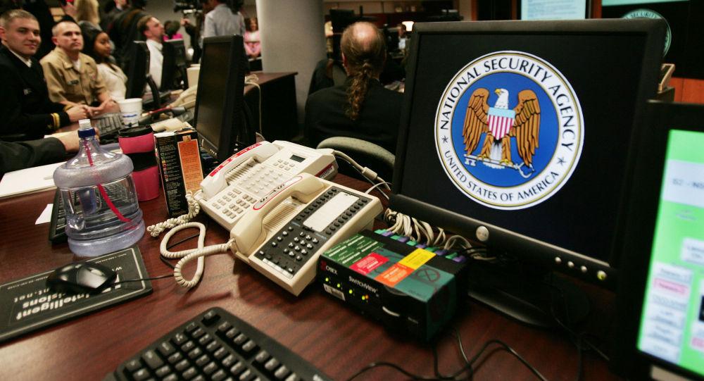 美国情报部门监视普京二十多年