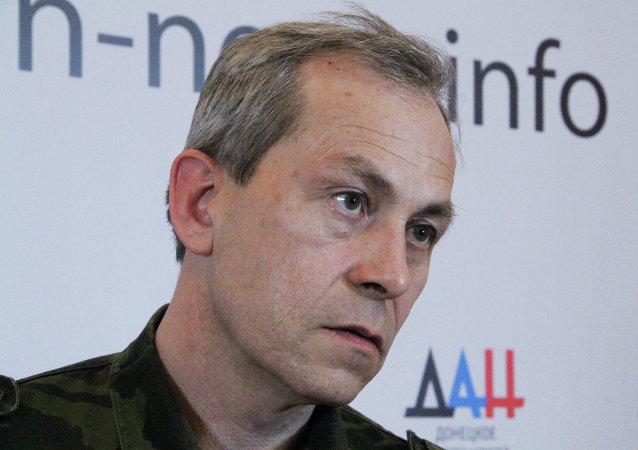 巴蘇林:烏政府軍稱已準備好撤軍但未收到相應命令