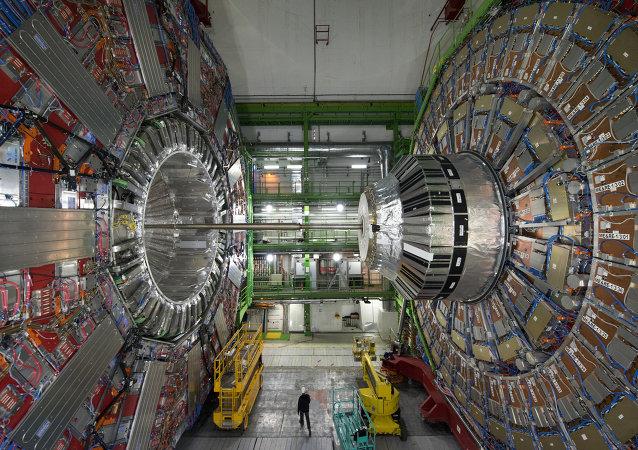 俄科学家将研制独一无二的衰变箱
