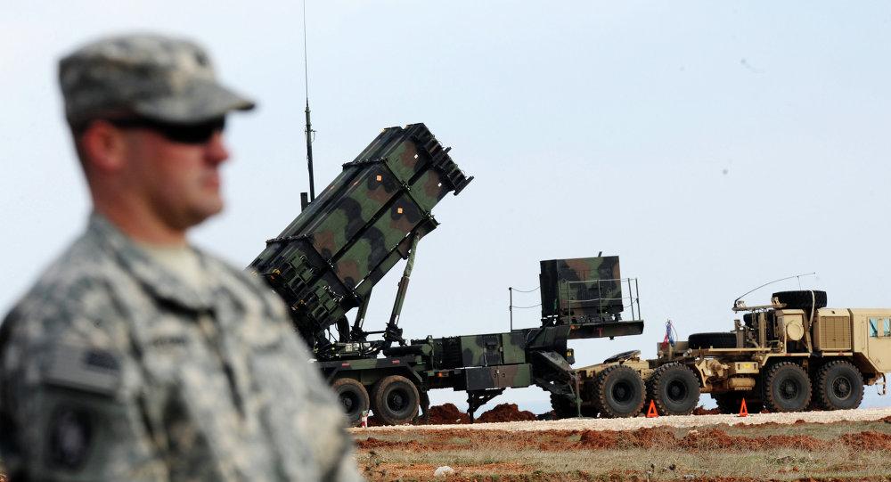 俄軍總參謀部:北約政策和全球反導系統可引發新衝突