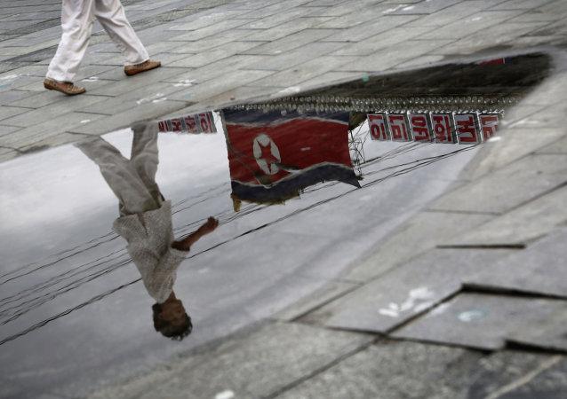 俄外交消息人士:俄羅斯擬繼續向朝鮮提供人道主義援助