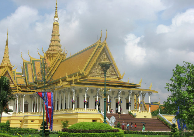 俄經濟發展部:俄開始就泰國和歐亞經濟聯盟自貿區問題談判