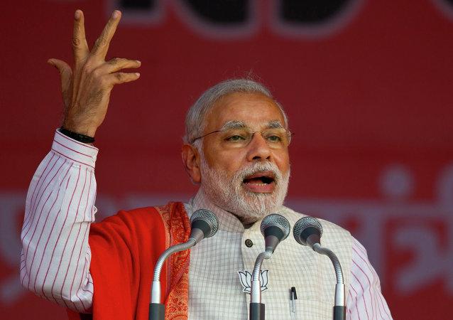 印度或将建造从阿曼以及伊朗到该国古吉拉特邦的海底天然气管道