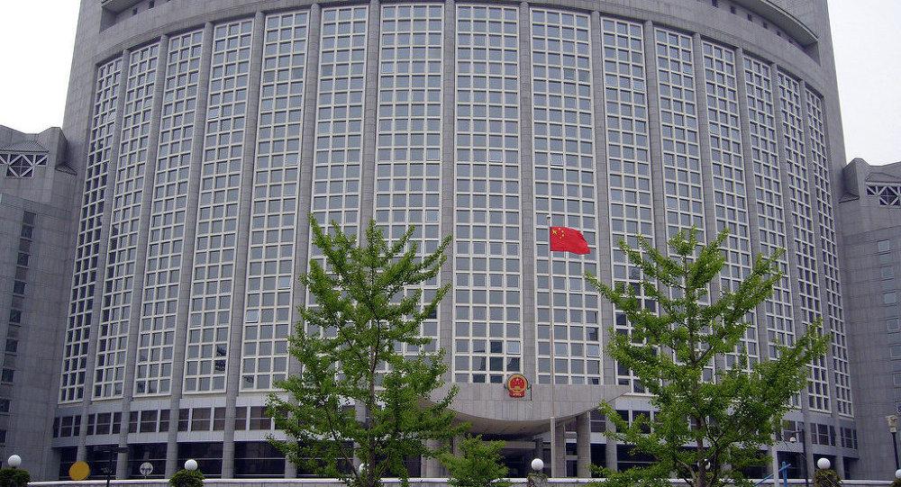 中國外交部:韓正將赴俄出席投資與能源兩個合作委員會會議