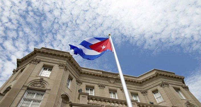 美国不会顾及古巴要求关闭关塔那摩海军基地