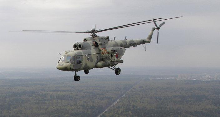 印度直升機